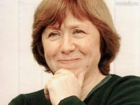 Светлана Алексиевич. Жить стало лучше, но противнее