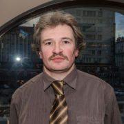 Владислав Поляковский: «Открытие интернета для человечества не менее важно, чем овладение атомной энергией»