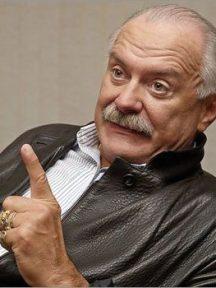 Никита Михалков написал о своей жизни