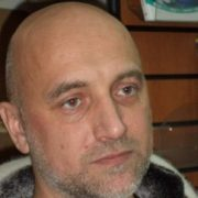 Захар Прилепин: «Издатели сплошь и рядом вообще ни черта не понимают»