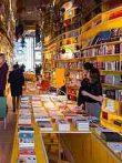 Книжный рынок пошел в рост