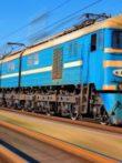 Поезд с участием деятелей культуры России и Великобритании отправился в путешествие