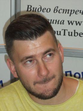 Gluhovskii Dmitri