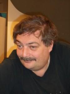 Bikov Dmitrii