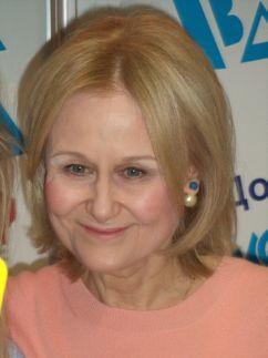 Dontsova Darya