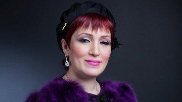 Kurbanova Nurida