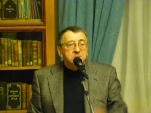 Livergant Alexandr