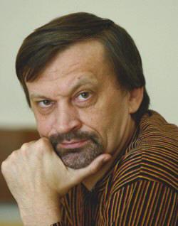 Nechiporenko Yurii