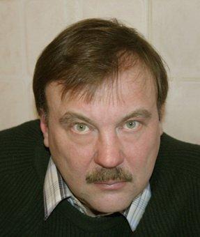 Roslyakov Alexander