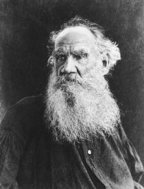 Tolstoi lev