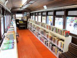 vagon-library