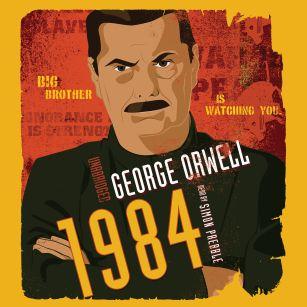 1984 Oruell