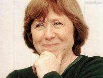 Aleksievich Svetlana