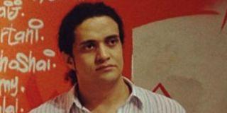 Ashraf Fayad