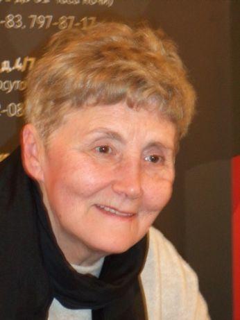 Berdichevskaya Anna