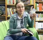 Dashevskaya Nina