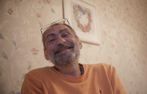 Dmitriev Alexei