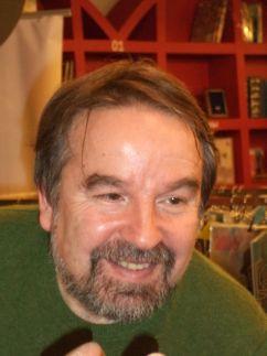 Lekmanov Oleg