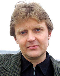 Litvinenko Alexander
