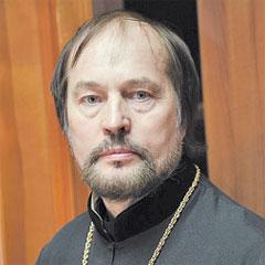 Ryazantsev Gennadii