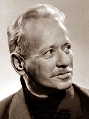 Sholohov Mihail