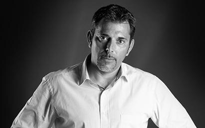 Viktor Del Arbol