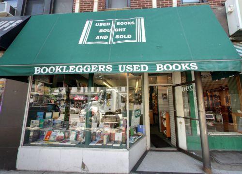 BootleggersBooks
