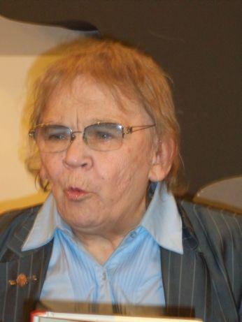 Chudakova Marietta