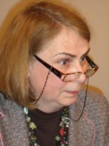 Golitsina Maria