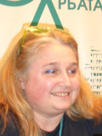 Levontina Irina