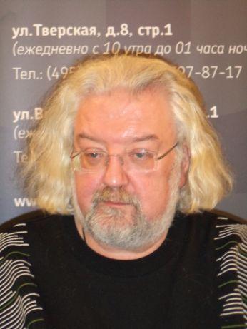 Maksimov Andrey