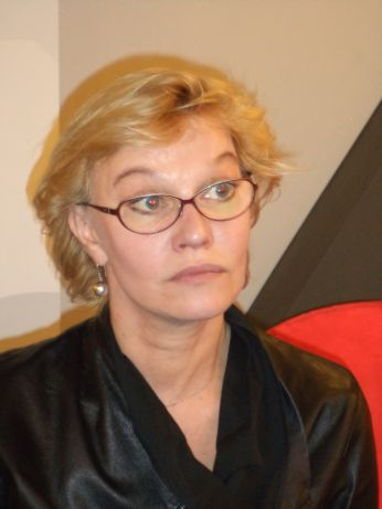 Maximova Larisa