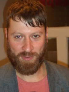 Milchin Konstantin