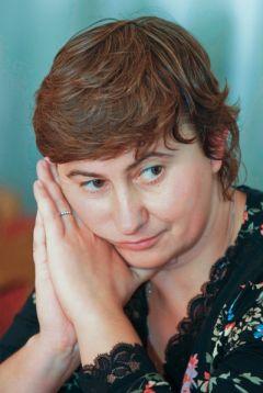 Sicheva Lidia 1