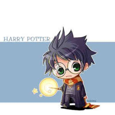 harry_potter Japan