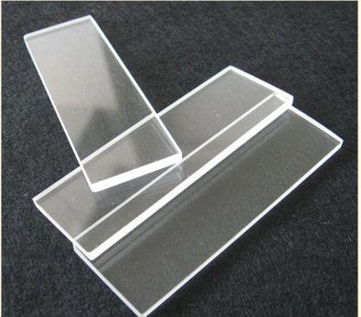 quartz-glass-slide