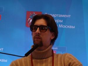 Chernikov Arsenii