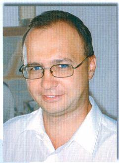 Goryuhin Yurii