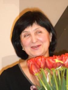 Oizerskaya Tatyana