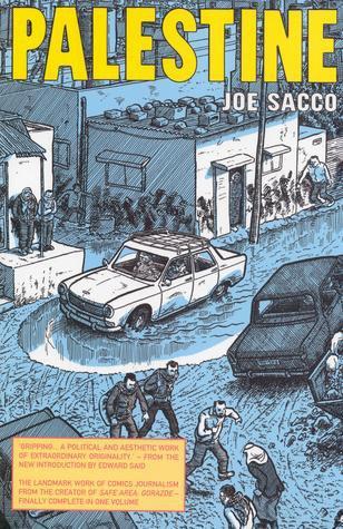 Palestine Joe Sakko