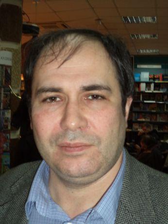 Zamshev Maksim
