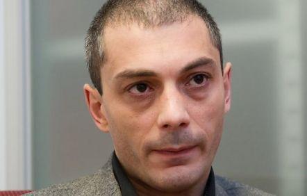 Gasparyan Armen