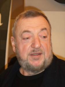 Lungin Pavel