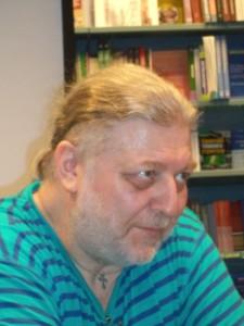 Mirov Sergei