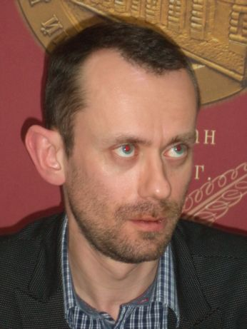 Obraztsov Konstantin