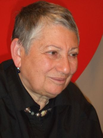 Ulitskaya Ludmila