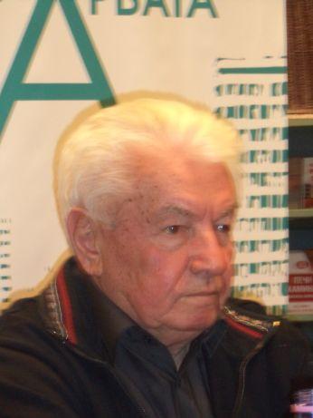 Voinovich Vladimir