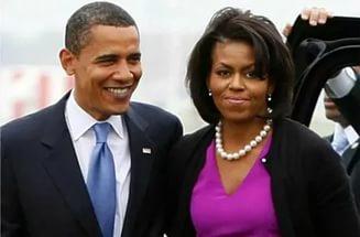 Obama Barak&Mishel