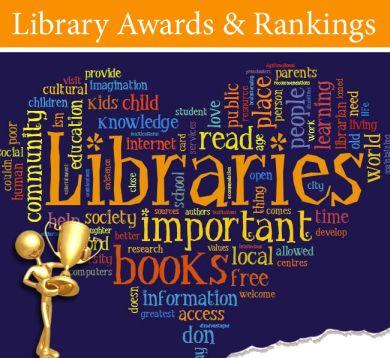 library award
