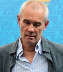 Bodrov Sergei